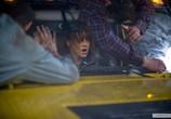 Сцена изо фильма Добро нагрянуть во Zомбилэнд / Zombieland (2009) Добро давать во Zомбилэнд картина 0