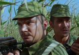 Сцена из фильма Тихая застава  (2011)
