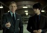 Кадр изо фильма 007: Спектр торрент 009371 любовник 0