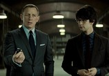 Кадр с фильма 007: Спектр торрент 009371 ухажер 0