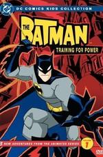 Бэтмен / The Batman (2004)