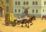 Сцена с фильма Три богатыря: Ход конем (2014)