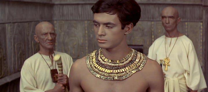 скачать торрент фараон 1966 - фото 10
