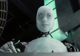Кадр с фильма Я, автомат