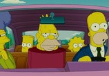Кадр изо фильма Симпсоны во кинолента торрент 05432 мужчина 0