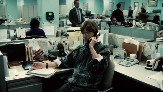 Вы не знаете Джека (Ты не знаешь Джека) / You Don't Know Jack  (2010) HDTVRip
