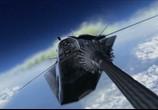 Сцена изо фильма Стелс / Stealth (2005) Стелс