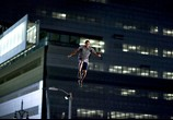 Сцена изо фильма Хэнкок / Hancock (2008) Хэнкок