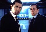 Сцена с фильма Агент Джонни Инглиш / Johnny English (2003) Агент Джонни Инглиш