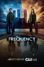 Радиоволна / Frequency (2016)