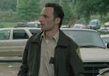 Кадр изо фильма Ходячие мертвецы торрент 02441 работник 0