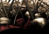 Кадр изо фильма 000 спартанцев