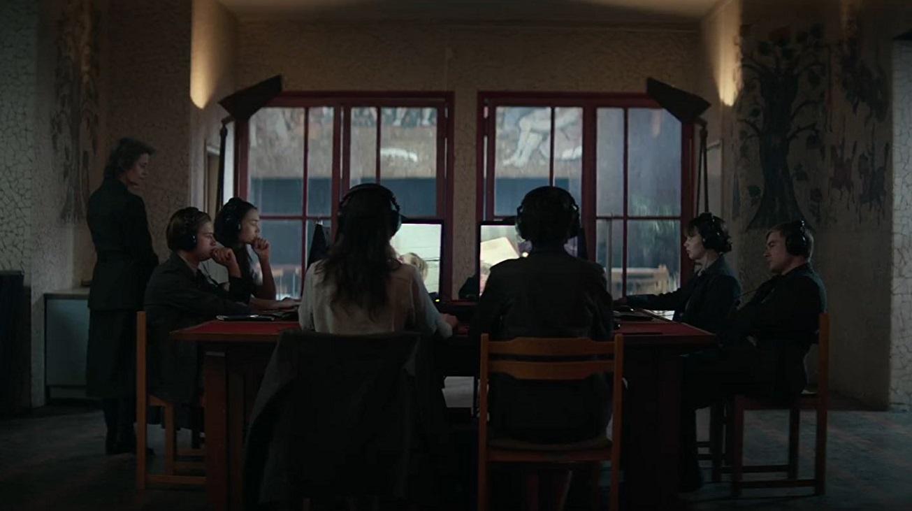 Винчестер Дом который построили призраки 2018 фильм в