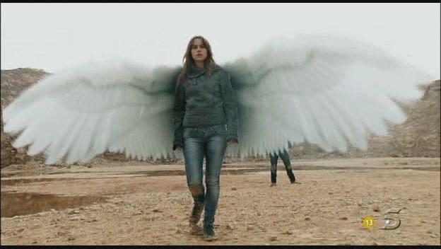 картинки ангел или демон из фильма