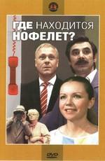 Постер к фильму Где находится Нофелет?