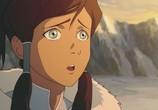 Кадр изо фильма Аватар: Легенда насчёт Корре