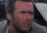 Сцена изо фильма Хороший, плохой, злющий / Il buono, il brutto, il cattivo (1966) Хороший, плохой, злой