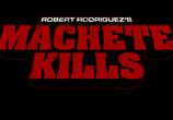 Кадр с фильма Мачете убивает