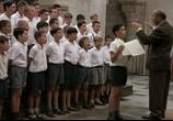 Сцена изо фильма Хористы / Les Choristes (2004) Хористы педжент 0