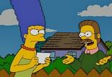 Сцена из фильма Симпсоны / The Simpsons (1989) Симпсоны сцена 16