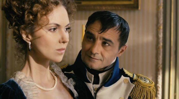 Скачать фильм 1812: уланская баллада (2012) через торрент.