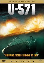 Фильм Подводная Лодка U-571