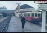 Кадр изо фильма Шербургские зонтики