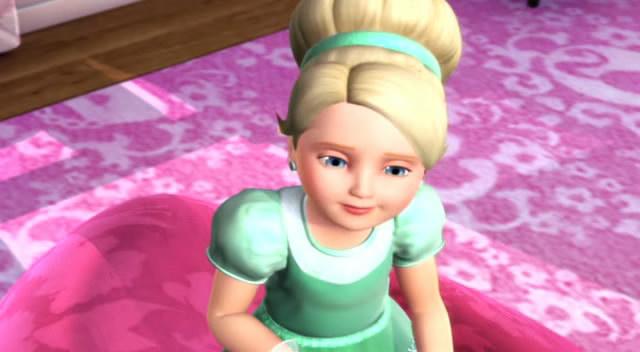 Барби: Рождественская история (2008) смотреть онлайн или скачать ...