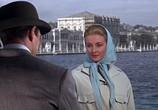 Кадр изо фильма Джеймс Бонд. Агент 007 - Из России вместе с любовью торрент 09859 любовник 0