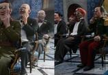 Кадр с фильма Приключения Тинтина: Тайна Единорога торрент 08798 люди 0