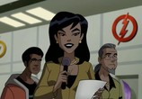 Кадр изо фильма Лига справедливости торрент 02735 люди 0