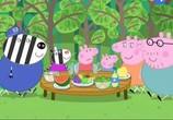 Кадр с фильма Свинка Пеппа торрент 090913 люди 0
