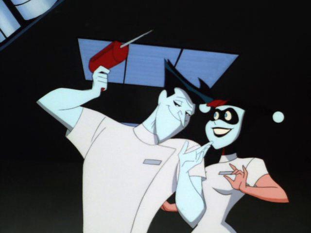 Новые Приключения Бэтмена Торрент Скачать - фото 5