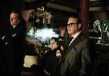 Сцена изо фильма Ограбление нате Бейкер-Стрит / The Bank Job (2008) Ограбление получи Бейкер-Стрит