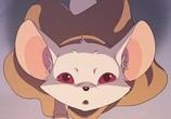 Сцена с фильма Девочка-Лисичка / Yobi, the Five Tailed Fox (Yeu woo bi) (2007) Девочка-Лисичка подмостки 0