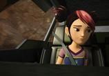 Кадр изо фильма Трансформеры: Прайм
