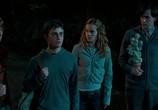 Кадр с фильма Гера Поттер равно Орден Феникса торрент 032506 эпизод 0