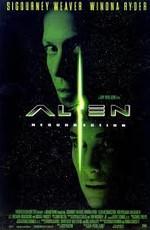 Чужой 0: Воскрешение / Alien: Resurrection (1997)
