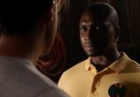 Кадр с фильма Мыслить на правах преступник: За границей