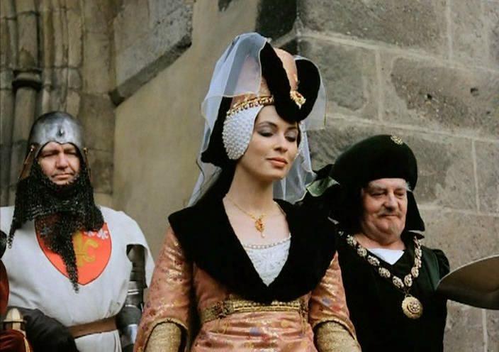 Фильм невеста для принца