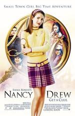 Постер к фильму Нэнси Дрю