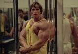 Сцена с фильма Качая феррум / Pumping iron (1977) Качая железо