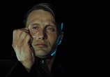 Кадр с фильма 007: Казино Рояль