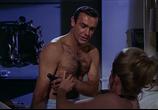 Кадр изо фильма Джеймс Бонд. Агент 007 - Из России от любовью