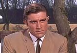 Сцена из фильма Тарзан и Золотая долина / Tarzan and the Valley of Gold (1966) Тарзан и Золотая долина сцена 1