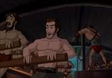 Сцена из фильма Бен-Гур / Ben Hur (2003) Бен-Гур сцена 3