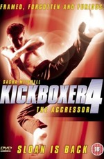 Кикбоксер 0: Агрессор / Kickboxer 0: The Aggressor (1994)