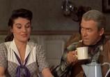 Сцена из фильма Опасный перегон / Night Passage (1957) Опасный перегон сцена 1