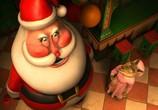 Сцена из фильма Рождественский Шректакль Осла / Donkey's Christmas Shrektacular (2010) Рождественский Шректакль Осла сцена 2