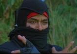 Сцена с фильма Американский разведчик / American Ninja (1985) Американский разведчик случай 0